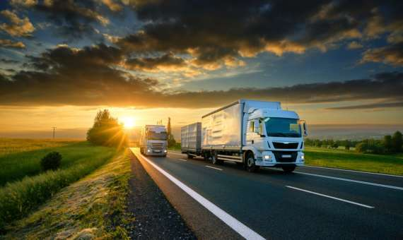 Trip & Fall Accident Trucking Accidents