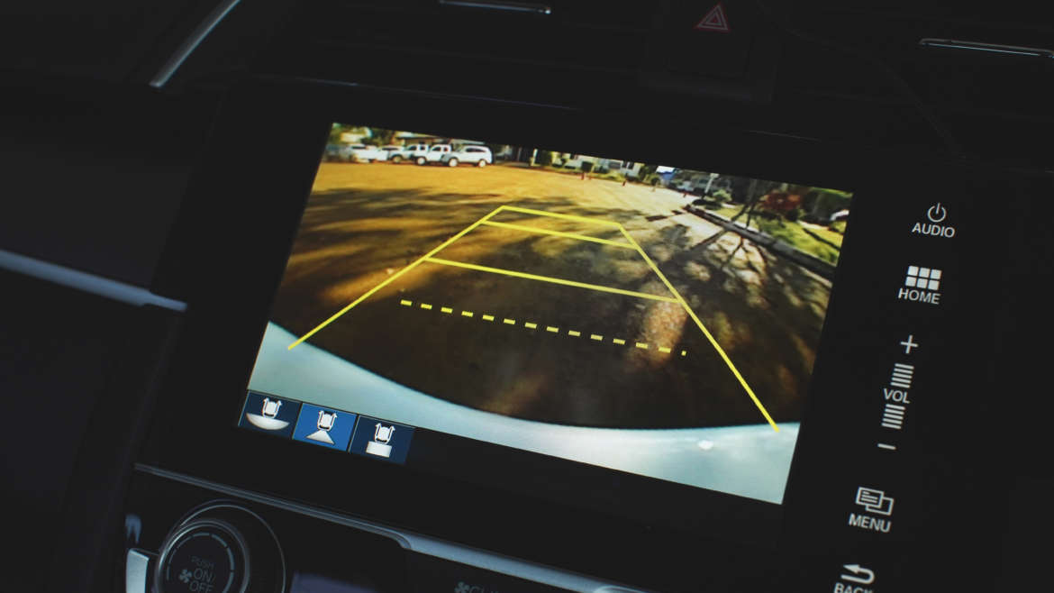 Study: New Car Safety Features Promote Careless Driving