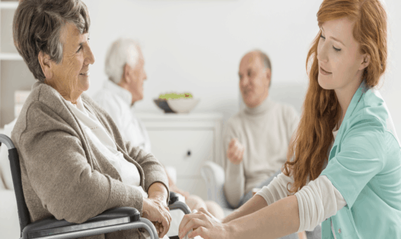 Steps to Take About Elder Abuse Before Filing