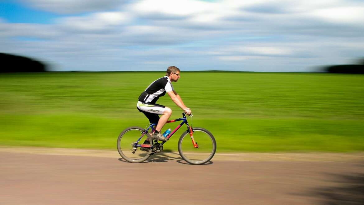 Proving Negligence in Bicycle Injury Accidents