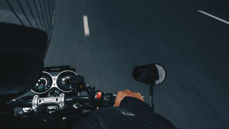 Delayed Life Threatening Injuries From Motorcycle Accidents