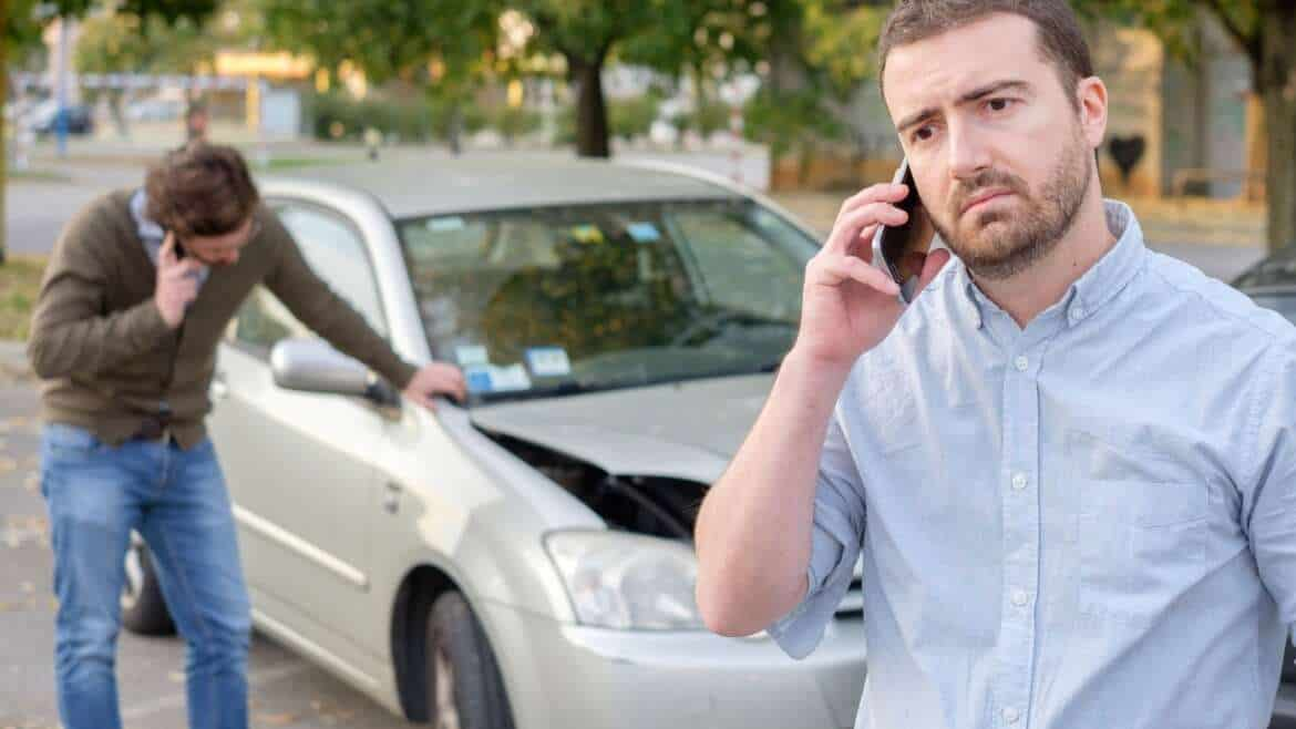 Does Having a Car Accident Affect Your Auto Insurance?